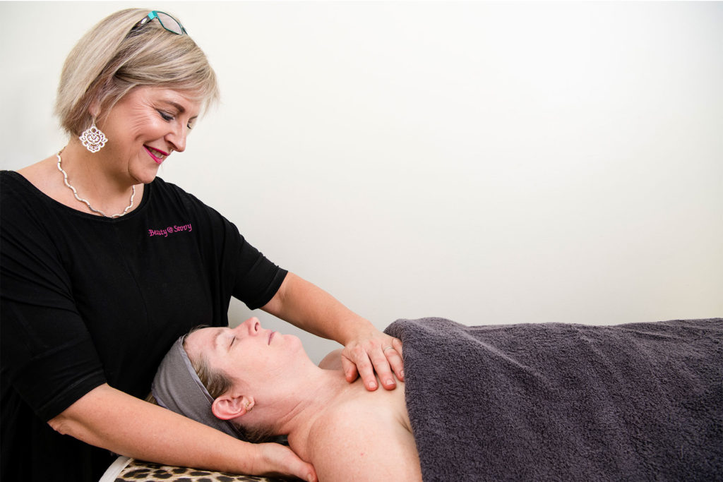 Facials at Beauty at Savvy Brisbane